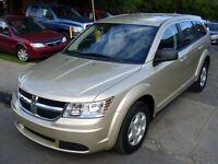 2010 Dodge Journey SE (WARRANTY+$50/WEEK)