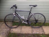 Trek 1.9 road bike