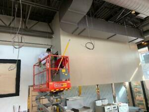 Professional Painters  RESIDENTAL AND COMMERICAL SERVICES AVAILABLE!