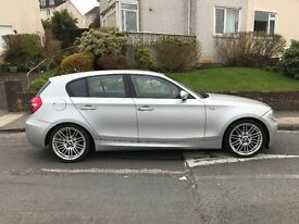 BMW Msport 118D