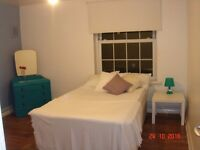 Double room from £180 pw **All bills included**