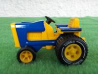 Small Tonka Tractor