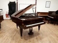 Restored Schiedmayer Baby Grand | Free UK Mainland Delivery