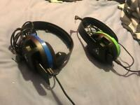 Ps4/Xbox one Headset £5 each