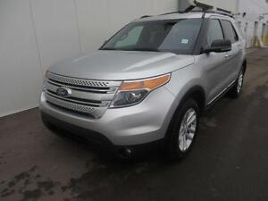2012 Ford Explorer XLT $74 Weekly
