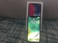 Brand new iPhone X still sealed (EE)
