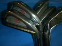 Callaway s2h2 original irons collectors
