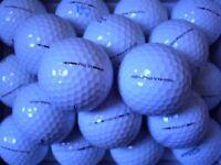 20 TITLEIST PRO V1 / V1X GOLF BALLS. PEARL GRADE / A GRADE.