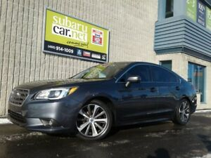 2015 Subaru Legacy LIMITED*EYESIGHT**67$/SEM**CUIR*GPS*AWD*JAMAI