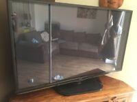 LG 3D 50inch smart tv.