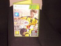 xbox 360 game fifa 17 brand new