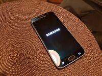Samsung Galaxy S6 (SM-G920F) 64GB - Blue, unlocked, nr mint