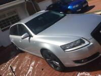 Audi A6 2.7 TDI Quattro , Leather interior, Good MPG, private reg, Lots of extras included