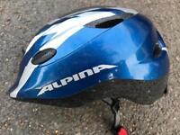Children's cycle helmet