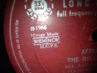 DECCA RECORD CO LTD
