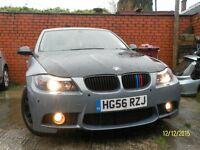 2006 BMW 3 SERIES 2.0 E90 M3 MODIFIED LOOK