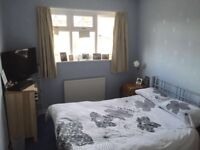 Double room to let in Leigh on Sea (female)