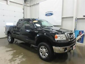 2008 Ford F-150 XLT - Extended Warranty