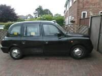 LTi TX1 CAB
