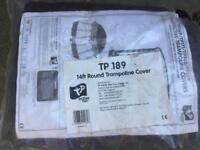 TP trampoline cover