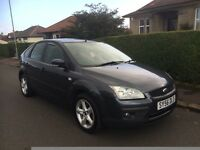 **ONLY £700 FORD FOCUS 1.8 SPORT , TURBO DIESEL , NEWER SHAPE , MOT DECEMBER , ONLY £700**