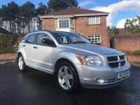 2008 DODGE CALIBER 2.0 TDI SPORT ** FINANCE AVAILABLE WITH NO DEPOSIT