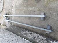 vivaro roof bars spares repairs