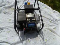 Honda engine generator 2.4 KVA