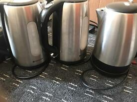 Hot point Kettle