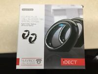 IDECT Eclipse Plus Twin Digital Cordless Telephone with Answering Machine
