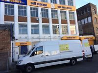 Jon's removals man and van service