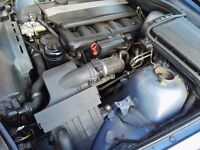 all parts from bmw e39 528i auto petrol