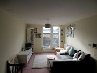 One bedroom flat for sale in Shortlands, Bromley (Shared ownership).