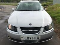Saab 9-5 1.9 TDI Sport 2007 Year MOT £800 Bargain