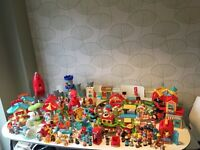 Elc Happyland bundle all in very good condition
