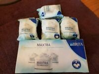 Maxtra Water Cartridges
