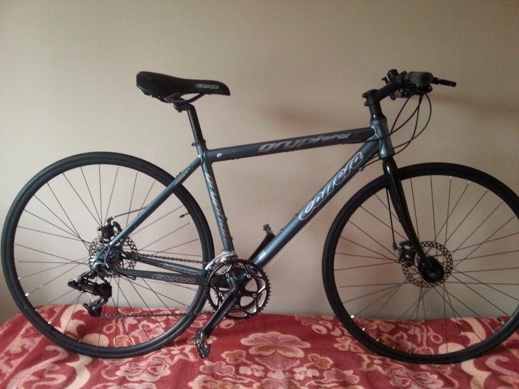 womens bike Carrera Gryphon -small frame 47cm   in Leamington Spa ...