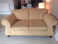 2 sofas for 60 pounds!