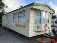 2 Stately mobile homes two rent