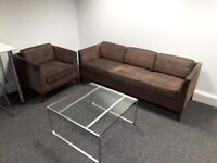 Office clear-out   Furniture for sale [Herman Miller Chairs etc]