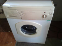 washing machine Hotpoint