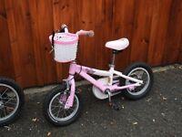 """Specialized Hotrock Girls Bike 12"""" Wheels"""