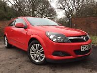 2009 59 VAUXHALL ASTRA 1.7 DESIGN CDTI 3d 110 BHP *FINANCE SPECIALISTS* GOOD OR BAD CREDIT CAN APPLY