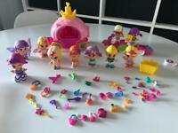Pinypon play set with lots of accessories