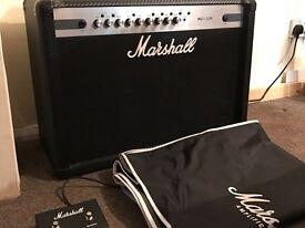 Marshall 102CFX Guitar Amp
