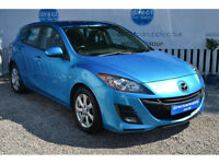 MAZDA 3 Can't get car finance? Bad credit, unemployed? We can help!