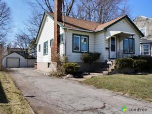 $289,900 - Bungalow for sale in Port Colborne