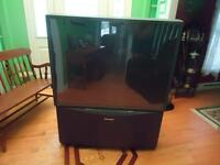 "Panasonic 50"" Rear Projection TV"