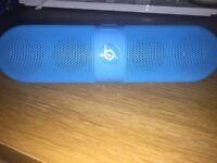 blue beats pill