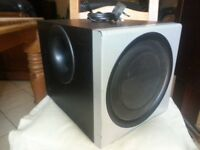 Logitech Z2300 Subwoofer Unit (87#)
